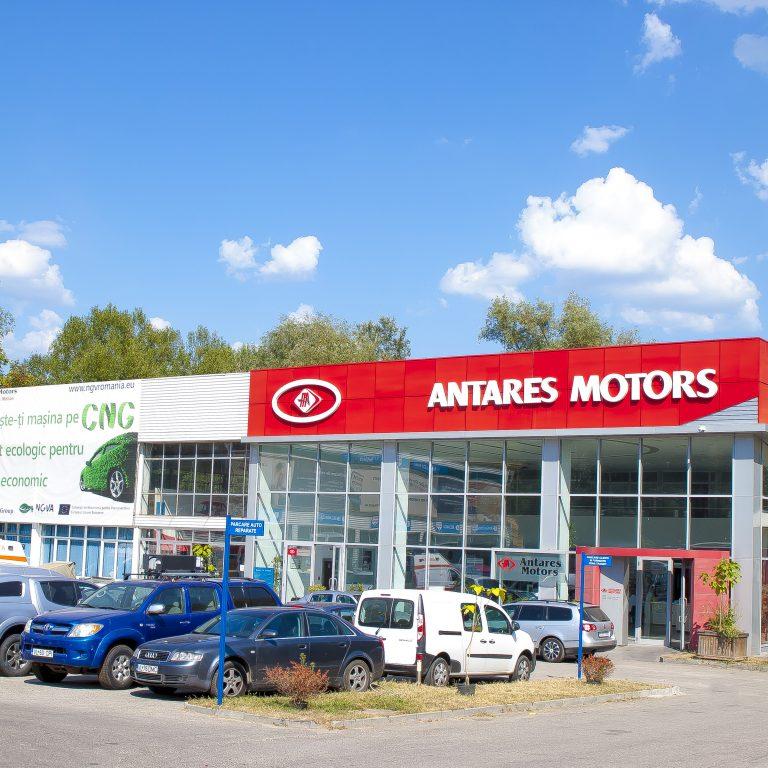 Antares Motors