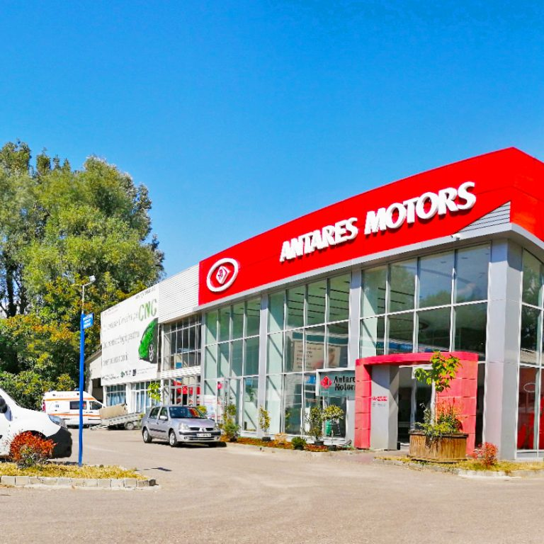 Antares Motors Ramnicu Valcea 2