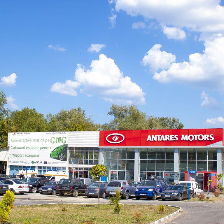 Antares Motors 1