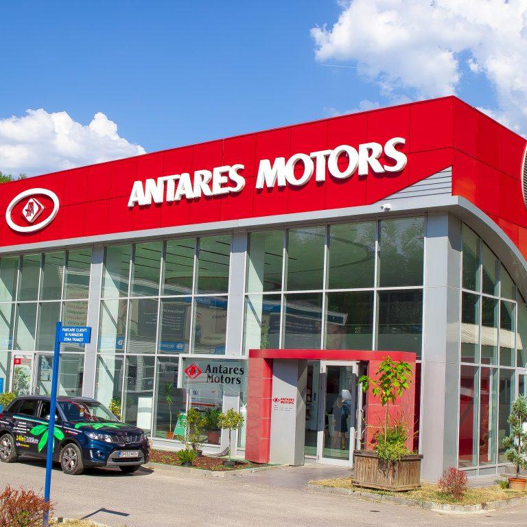 Antares Motors 10