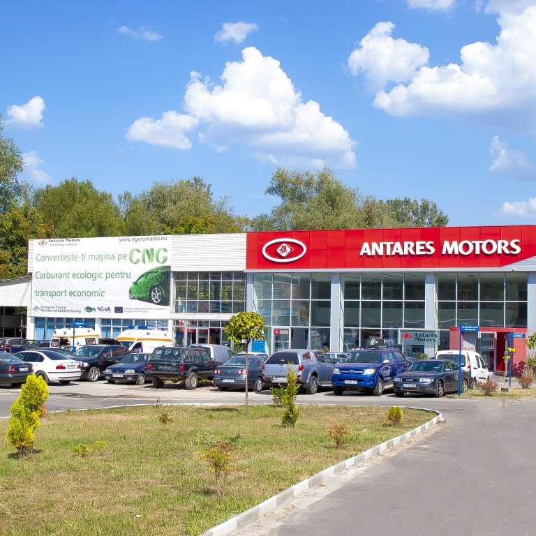Antares Motors 2