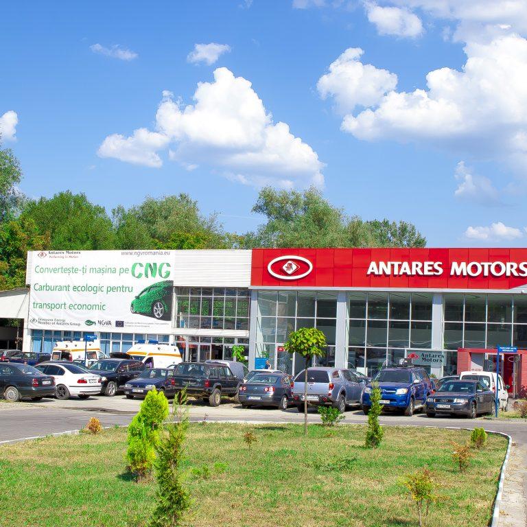 Antares Motors 3