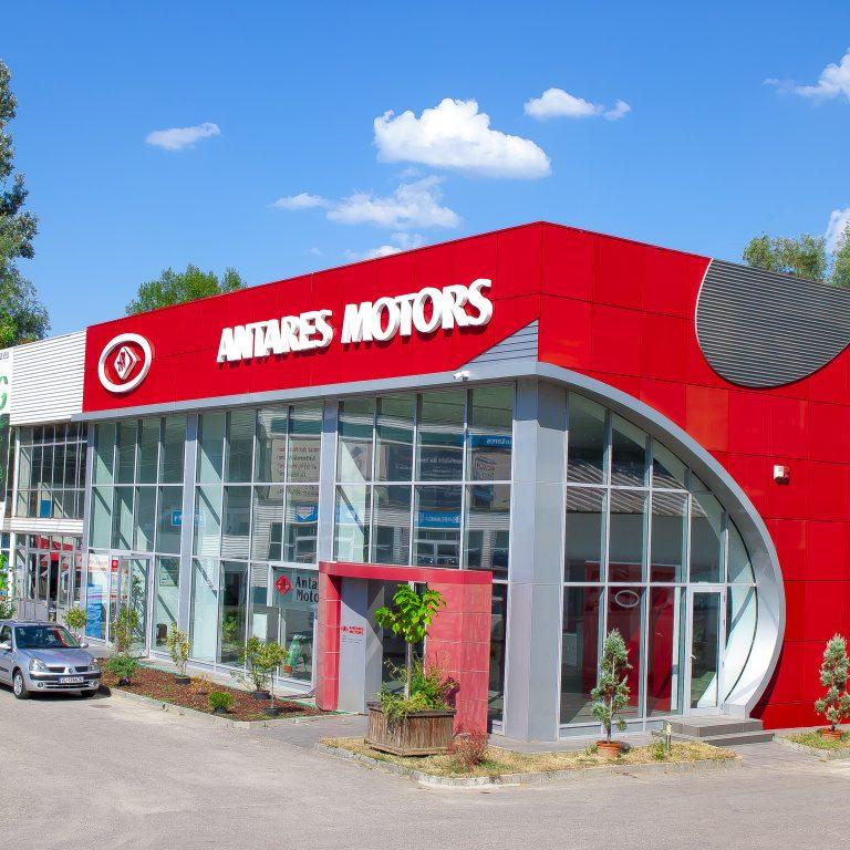 Antares Motors 9