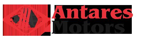 Antares Motors Logo