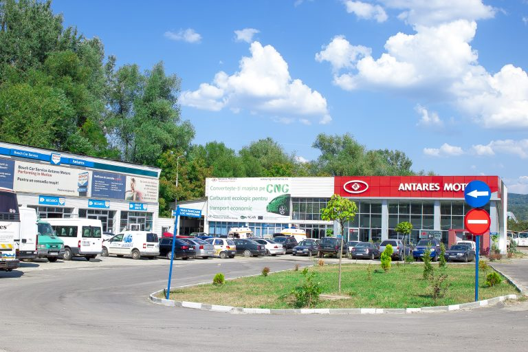 Curtea Antares Motors 2