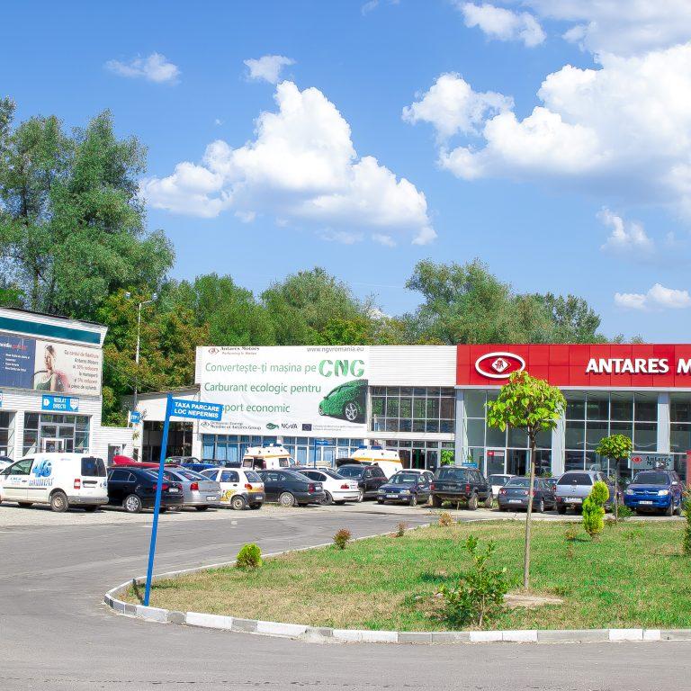 Curtea Antares Motors 3
